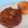写真: 紀尾井町ガーデンプレイス・ラプレシューズのパン2