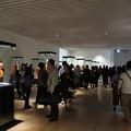 写真: 六本木ヒルズ*ストラディヴァリウス300年目のキセキ展2