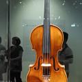Photos: 六本木ヒルズ*ストラディヴァリウス300年目のキセキ展5