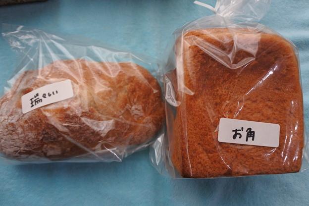 写真: 和歌山県・3ftのパン3