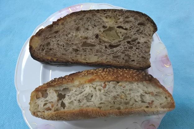和歌山県・3ftのパン4