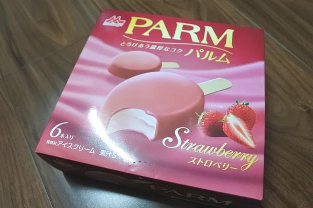 PARM(パルム)*ストロベリー1