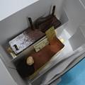 パレドオール(新丸ビル)のチョコレートケーキ1