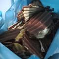 ロイズ石垣島*ポテトチップチョコレート石垣の塩2