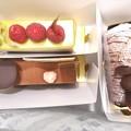 Photos: 新丸ビル*パレドオールのケーキ2