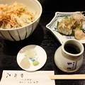 日本ばし やぶ久 銀座店4