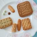 Photos: 村上開進堂のクッキー・0号缶5