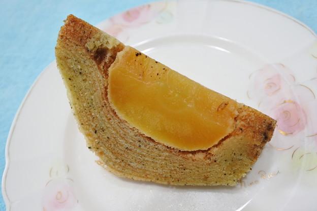 長野県・旬粋*まるごと林檎 紅茶バウムクーヘン5