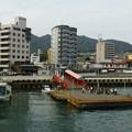 JR宮島口桟橋