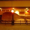 Photos: 宮島の大杓子