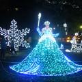 Photos: 氷の女王