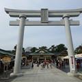 Photos: 広島護国神社