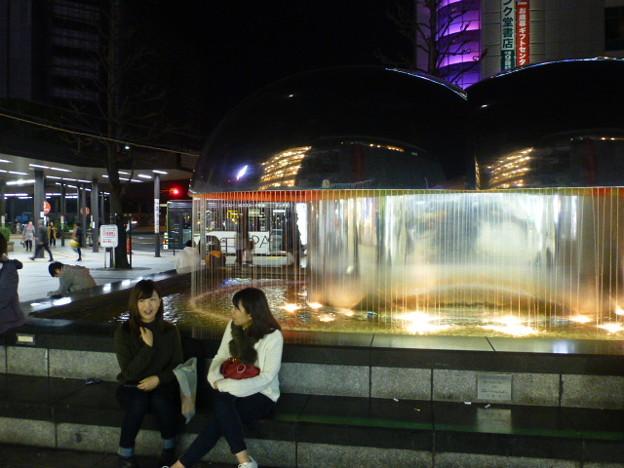 Photos: 広島駅南口