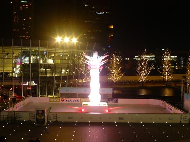 大阪ウメキタ広場
