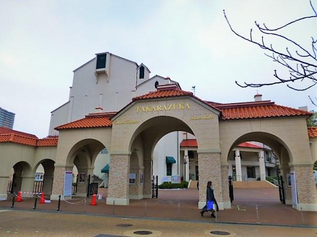 写真: 宝塚歌劇