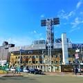 Photos: 青空の西宮
