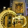 写真: ザ パーク フロント ホテル アット ユニバーサル・スタジオ・ジャパン