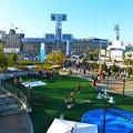 写真: ららぽーと甲子園からの眺め