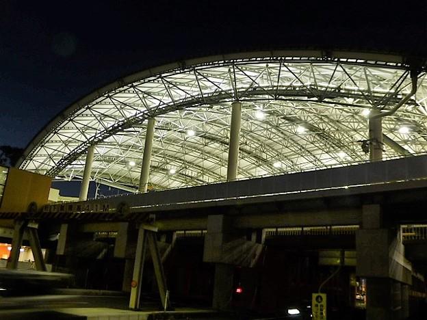 写真: 阪神甲子園駅