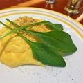 写真: フワフワのスクランブルエッグ