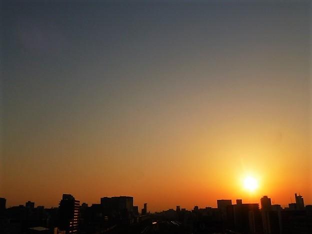 写真: 朝日