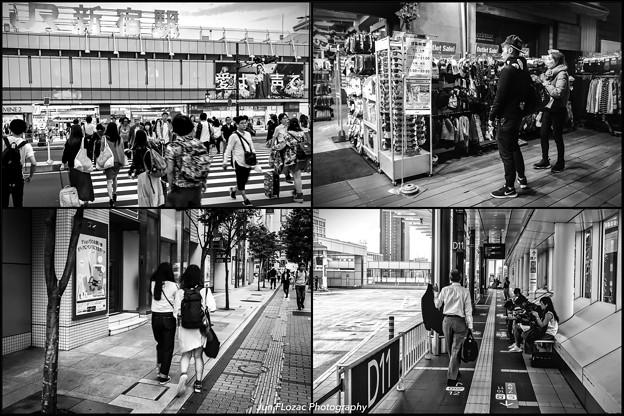"""""""Shinjuku"""""""