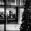 Photos: Shinjuku Station in December