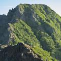 Photos: 朝の横岳
