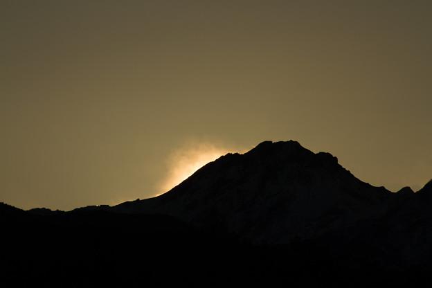 Photos: 赤岳