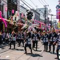 Photos: 浅草合羽橋七夕まつり_088