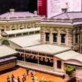 Photos: 鉄道博物館 模型_008