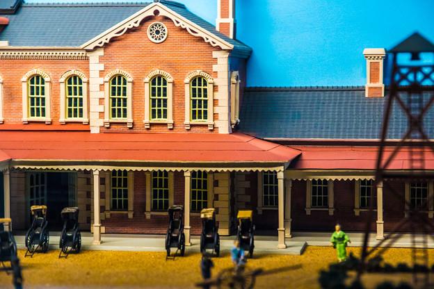 鉄道博物館 模型_013