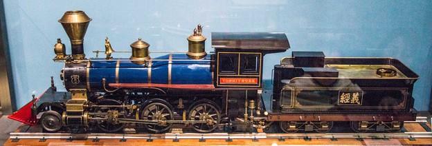 鉄道博物館 模型_015