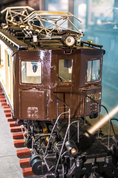 鉄道博物館 模型_017