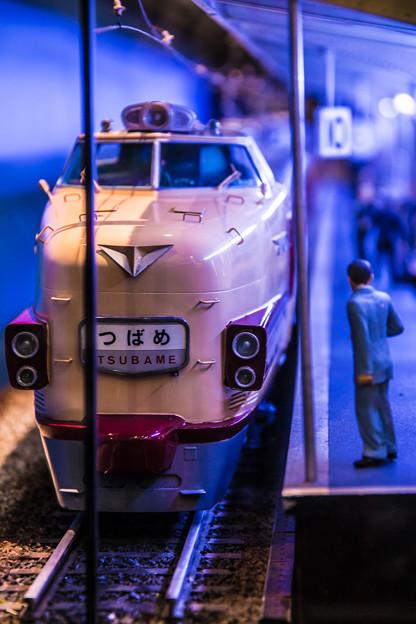 鉄道博物館 模型_018