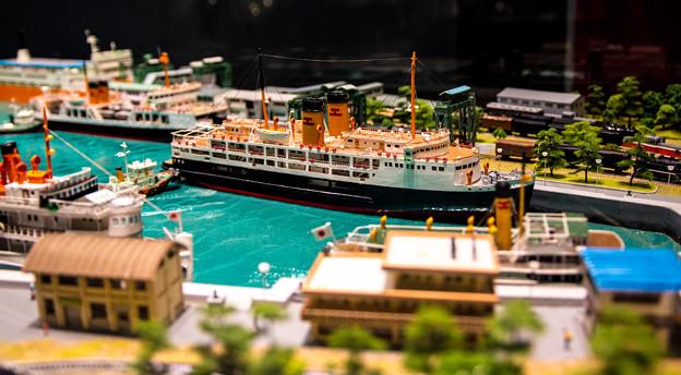 鉄道博物館 模型_019
