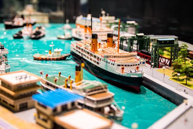 鉄道博物館 模型_021