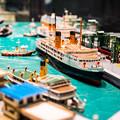 Photos: 鉄道博物館 模型_021