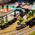 Photos: 鉄道博物館 模型_023