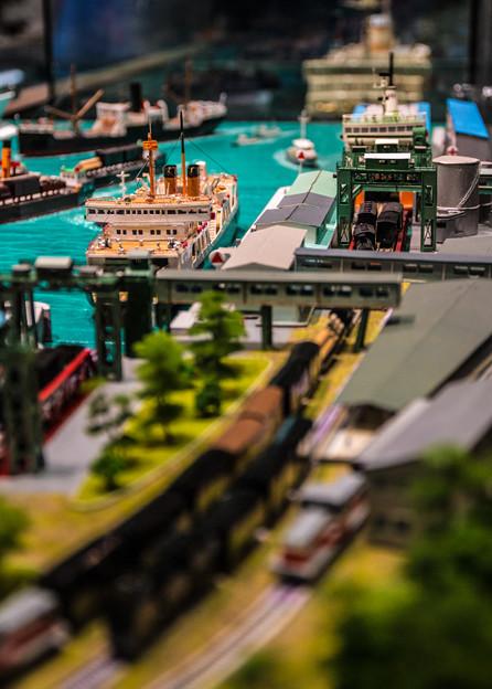 鉄道博物館 模型_024