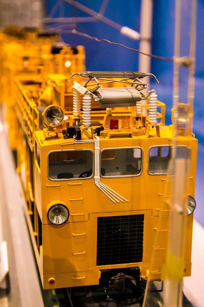 鉄道博物館 模型_026