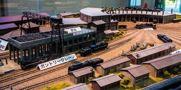 鉄道博物館 模型_028