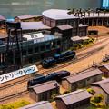 Photos: 鉄道博物館 模型_028