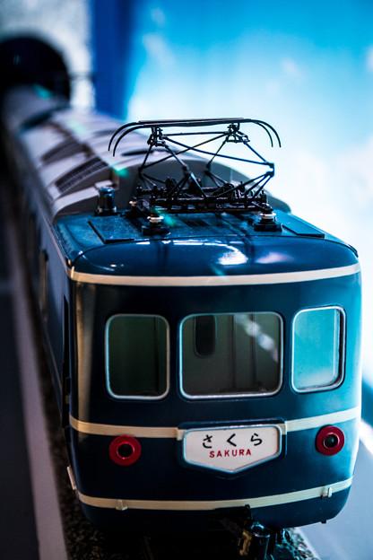 鉄道博物館 模型_002
