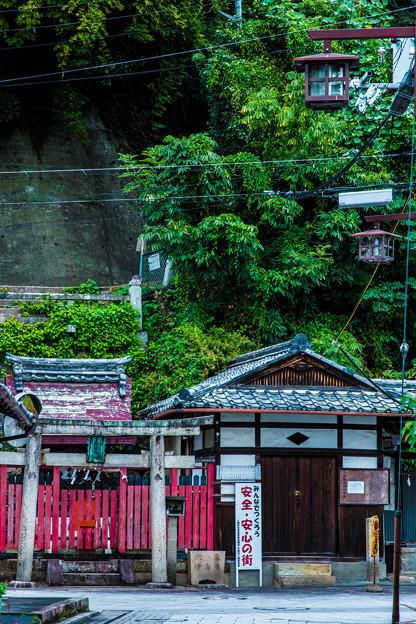 Photos: 石清水八幡宮_040