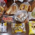Photos: 2018/02/12(月・祝)・工場直売のパン達