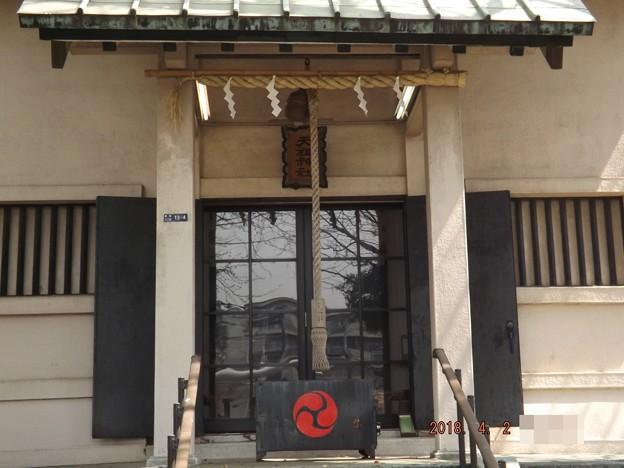 2018/04/02(月)・天祖神社・ちょいと遠めの場所