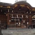 2018/04/21(土)・下谷(したや)神社・4