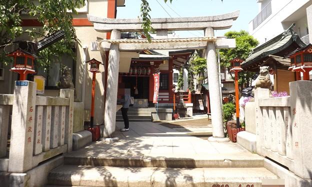 2018/04/21(土)・吉原神社・1