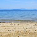 写真: 小豆島の海